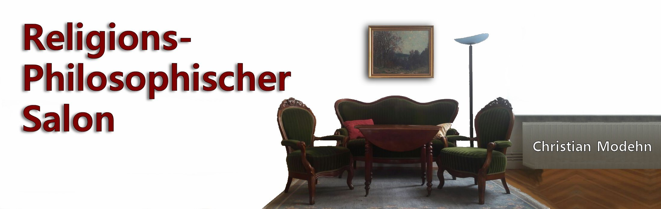 Religionsphilosophischer Salon